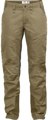 Fjallraven Abisko Lite Long Trekking Trouser - Men's
