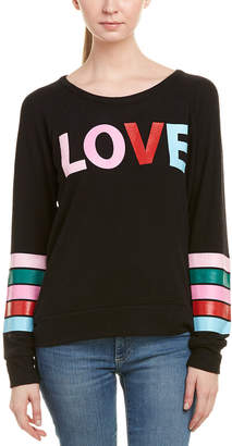 Chaser Graphic Pullover