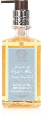 Antica Farmacista Women's Bergamot & Ocean Aria Hand & Body Wash