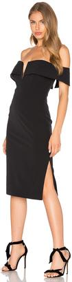 Bardot Candice Midi Dress $98 thestylecure.com