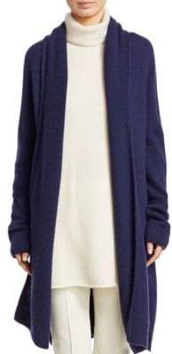 The Row Elado Cashmere Silk Cardigan