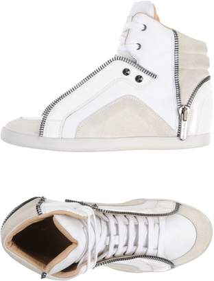Sergio Rossi High-tops & sneakers - Item 11231493LL