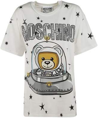 Moschino Astro Teddy Bear T-shirt
