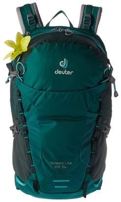Deuter Speed Lite 22 SL Backpack Bags
