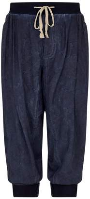 Vivienne Westwood Macca Drop-Crotch Trousers