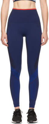 LNDR Navy Motion Leggings