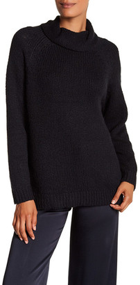 Eileen Fisher Turtleneck Sweater $258 thestylecure.com