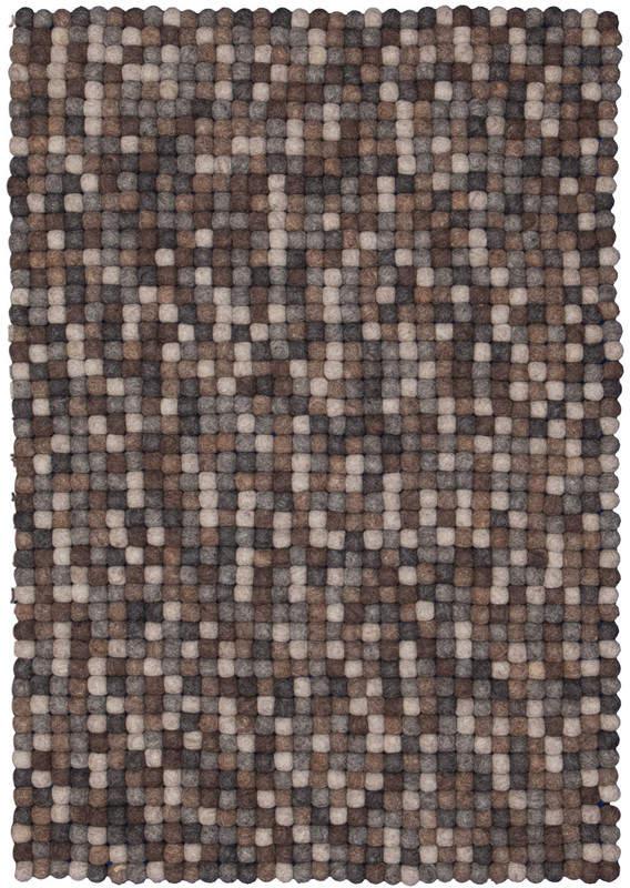 myfelt – Néla Teppich Rechteckig, 70 × 100 cm