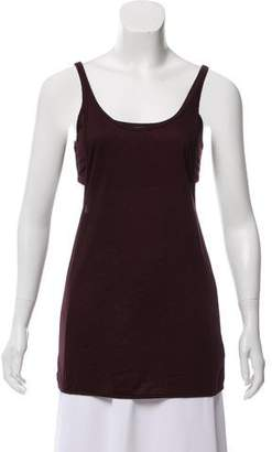 Alexander Wang Sleeveless Cut Out Top w/ Tags