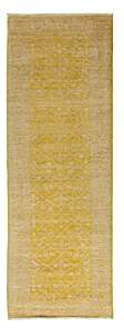 Oushak Collection Oriental Rug, 3'6 x 10'1