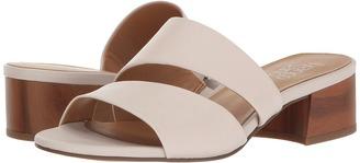 Franco Sarto - Tallen Women's Sandals $79 thestylecure.com