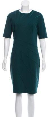 Ted Baker Short Sleeve Knee-Length Dress
