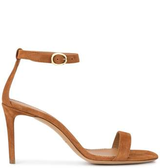 Mansur Gavriel 90mm stiletto sandals
