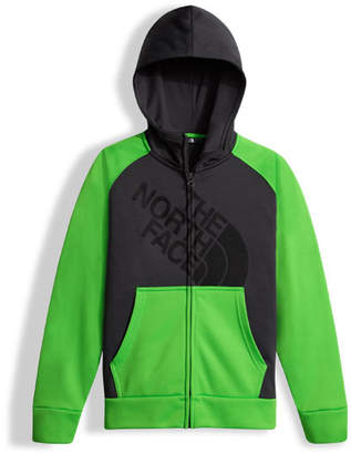 The North Face Surgent Full-Zip Hoodie, Boys' Size XXS-XL