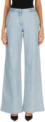 Vanessa Seward Denim pants - Item 42712382HC