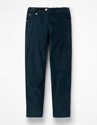 Boden Velvet Party Trousers