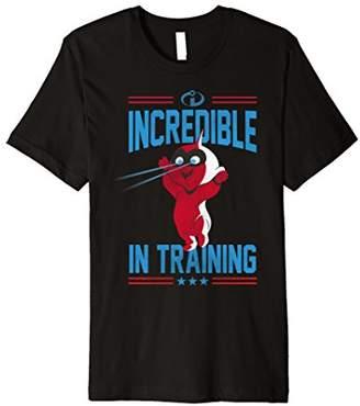 Disney Pixar Incredibles 2 Jack In Training Premium T-Shirt