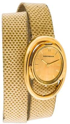 Boucheron Classic Watch