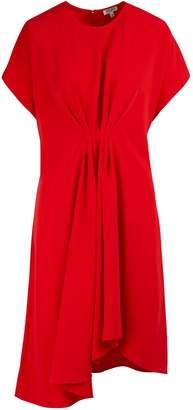 Kenzo Asymmetrical dress