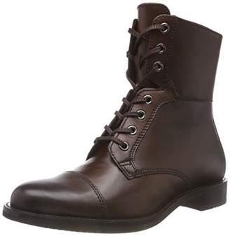 Ecco Shape 25 Combat Boot, Women's Combat Boots Combat Boots,8-8.5 UK (41 EU)