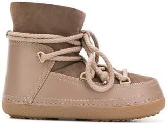 Inuikii ankle winter boots
