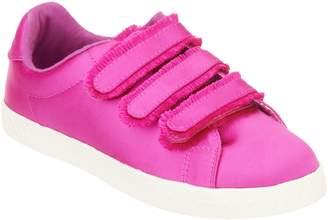Tretorn Triple Strap Casual Sneaker - Carry