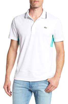 Lacoste Ultra Dry Regular Fit Polo