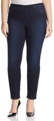 Marina Rinaldi Ilenia Skinny Jeans in Dark Navy