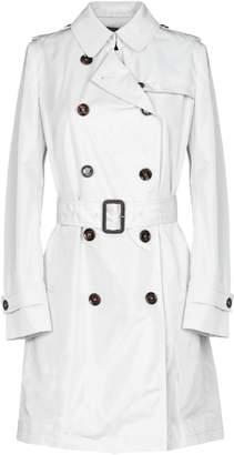 MOORER Overcoats - Item 41835327OU