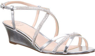 I. MILLER I. Miller Fiamma Womens Wedge Sandals