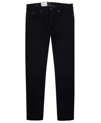 BOSS Delaware Slim Fit Jeans Colour: BLACK, Size: 30R