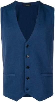 Lardini classic formal vest