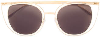 Thierry Lasry cat eye sunglasses