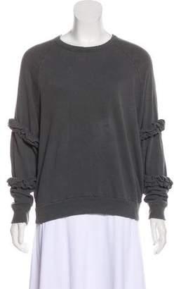 The Great Distressed Sweatshirt