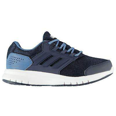 Kids Boys Galaxy 4 Child Trainers Runners Lace Up Breathable Mesh Panels