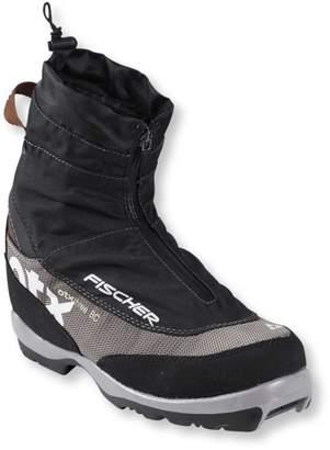 L.L. Bean L.L.Bean Fischer Off-Track 3 Backcountry Ski Boots