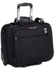 Delsey Nylon Trolley Bag
