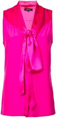 Barbara Bui pussy bow blouse