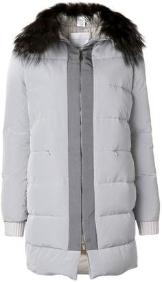 Fabiana Filippi padded coat