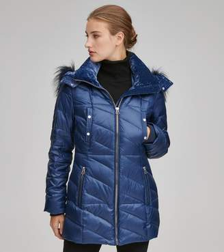 Andrew Marc CHELSEA DOWN PARKA