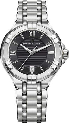 Maurice Lacroix AI1008-SS002-330-1 Aikon stainless steel watch