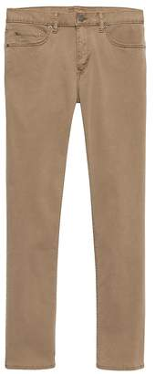 Banana Republic Slim Fly-Weight Traveler Jean