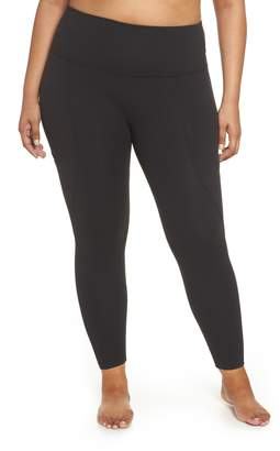 Beyond Yoga Palomino High Waist BOPO Midi Leggings