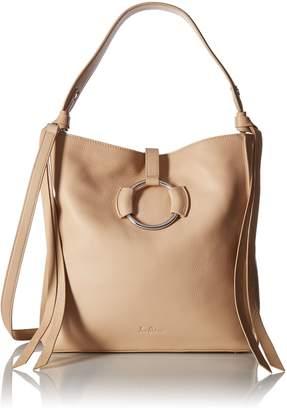 Sam Edelman Women's Jaelyn Hobo Style Handbag