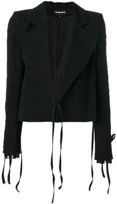 Ann Demeulemeester Mustang jacket