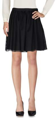 Frankie Morello Knee length skirt