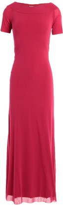 Fuzzi Long dresses - Item 34916505EO