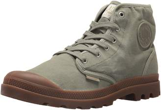 Palladium Men's Pampa Hi Ankle Boot