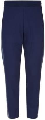 Canali Drawstring Sweatpants