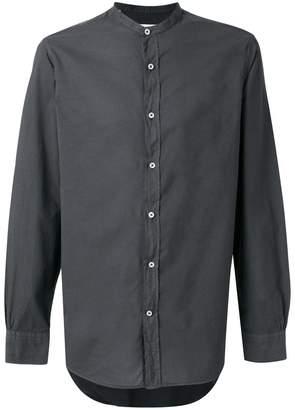 Officine Generale classic long sleeve shirt